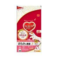 ビューティープロ ドッグ おなかの健康 1歳から 4.7kg(ジッパー付き)