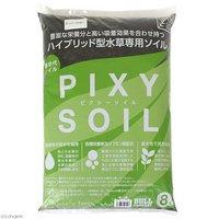 PIXY SOIL スーパーパウダー 8L