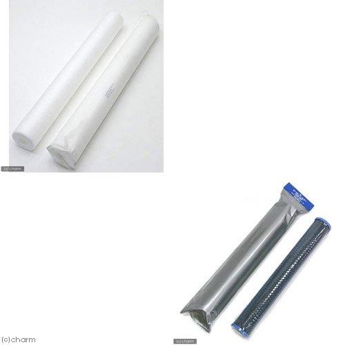 マーフィード ロングスタンダード用セディメント&カーボンフィルターセット