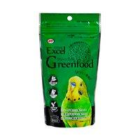NPF エクセル グリーンフード 120g 鳥 フード 青菜野菜
