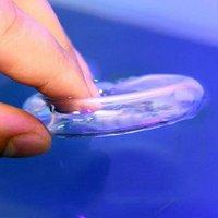 マメデザイン マメフロートM(mame float M) 海水魚 エサ 餌