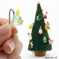 モスツリー用 ガラスオーナメント ミニツリー 1個 クリスマス