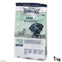 HAPPY DOG 療法食 サノN 1kg 正規品 犬 ドッグフード ハッピードッグ