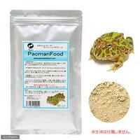 Pacman Food パックマンフード 4oz(113.4g) カエル用 餌 エサ