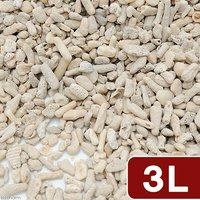 No.39 Coral(サンゴ砂) ラージ 3リットル(30cm水槽用)