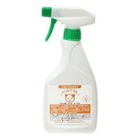 弱酸性消臭除菌水 ぺっとくりん 猫用 500ml 消臭 除菌 スプレー