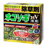 レインボー ネコソギエースV 粒剤 3kg