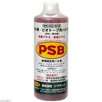 シマテック PSB 水草水槽ビオトープ用バクテリア 1L