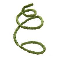ジャングルロープ モス L 200cm 爬虫類 止まり木 レイアウト用品